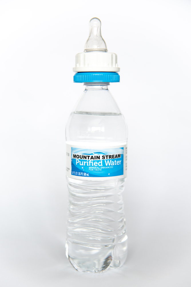 Baby Bottle Top image