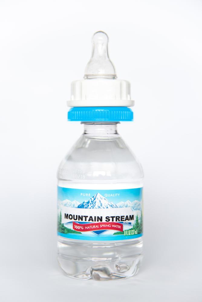 Baby Bottle Top 3 image