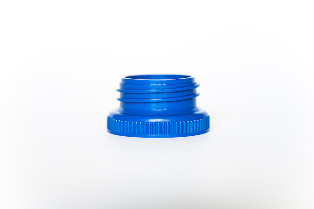 Blue Adapter Lid image