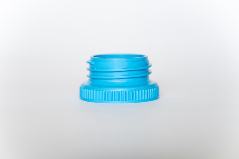 Light Blue Adapter Lid image