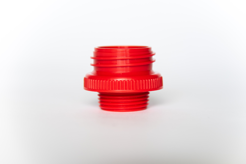 Red Adapter Lid image